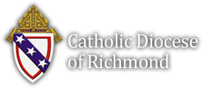 link to Richmond diocese